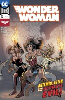 Wonder Woman 52 (Vol. 5)