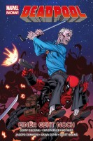 Marvel Now! Paperback: Deadpool 9 Hardcover
