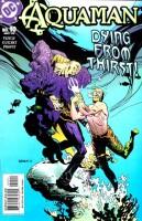 Aquaman 10 (Vol. 6)