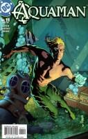 Aquaman 11 (Vol. 6)