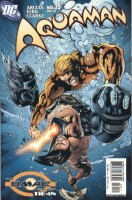 Aquaman 35 (Vol. 6)