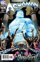 Aquaman 36 (Vol. 6)