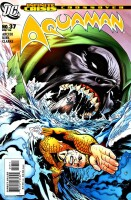 Aquaman 37 (Vol. 6)