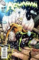Aquaman 38 (Vol. 6)