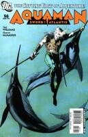 Aquaman Sword of Atlantis 56