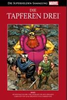 Die Marvel Superhelden-Sammlung Ausgabe 32: Die tapferen...