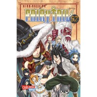 Fairy Tail 57 (Hiro Mashima)