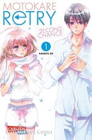 Motokare Retry Second Chance 1 (En Hanaya)
