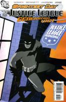 Justice League: Generation Lost 10