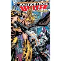Justice League United 2