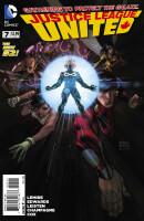 Justice League United 7