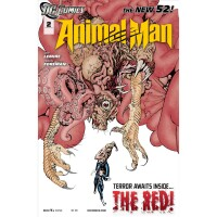 Animal Man 2 (Vol. 2)