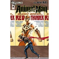Animal Man 6 (Vol. 2)