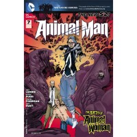 Animal Man 7 (Vol. 2)