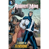 Animal Man 19 (Vol. 2)