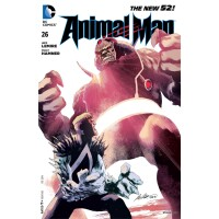 Animal Man 26 (Vol. 2)