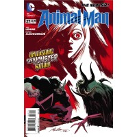 Animal Man 27 (Vol. 2)