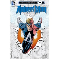 Animal Man 0 (Vol. 2)