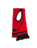 Marvel Schal Ultimate Spiderman (rot)