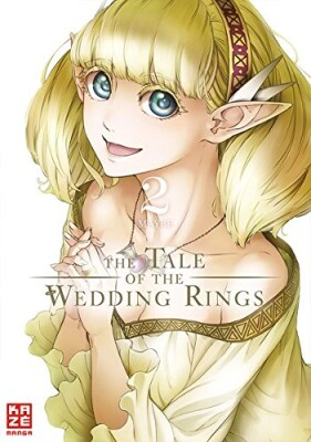 The Tale of the Wedding Rings 2 (MAYBE)
