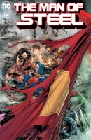 Man of Steel (Vol. 2) 5