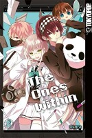 The Ones Within Band 6 (Osora)