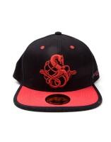 God of War Baseball Cap Snapback - World Snake