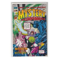 1963 - Mystery incorporated