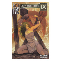 Aphrodite IX 9 (Vol. 2, Top Cow, regular Cover)