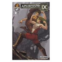 Aphrodite IX 8 (Vol. 2, Top Cow, regular Cover)
