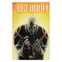 Arcanum 8