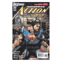 Action Comics (Vol. 2) 2