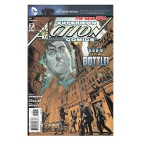 Action Comics (Vol. 2) 7