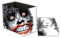 DC Comic Box (kurz) Joker Bats