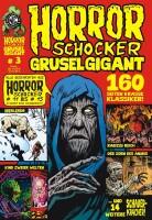 Horrorschocker Grusel Gigant 3 Alle Geschichten aus...