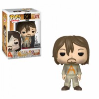 Walking Dead POP! PVC-Sammelfigur - Daryl Dixon Prisoner...