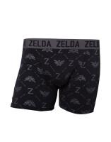 The Legend of Zelda Boxershorts - Hyrule Logo