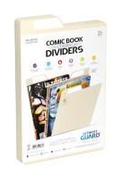 Ultimate Guard Premium Comic Book Dividers Sand (25)