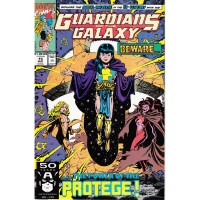 Guardians of the Galaxy 15 (Vol. 1)