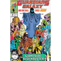 Guardians of the Galaxy 16 (Vol. 1)