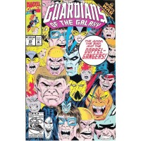 Guardians of the Galaxy 29 (Vol. 1)