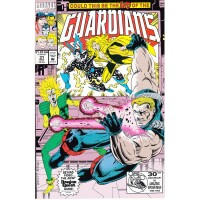 Guardians of the Galaxy 31 (Vol. 1)