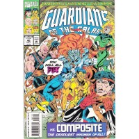 Guardians of the Galaxy 40 (Vol. 1)
