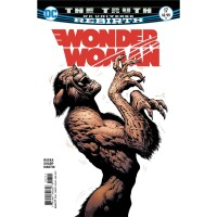 Wonder Woman 17 (Vol. 5)