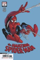Amazing Spider-Man 3 (Vol. 5) 3rd Printing