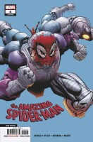 Amazing Spider-Man 4 (Vol. 5) 3rd Printing
