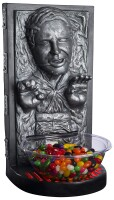Star Wars Candy Holder Süßigkeiten Butler Han Solo Karbonit