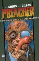 Preacher 07: Einsam sind die Tapferen