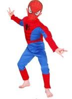 Spider Sense Spider-Man Kinderkostüm (verschiedene...