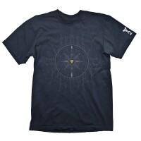 Destiny 2 T-Shirt - Forsaken (schwarz)